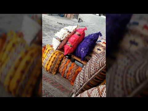 Morocco Road Trip | 17  .  Photos
