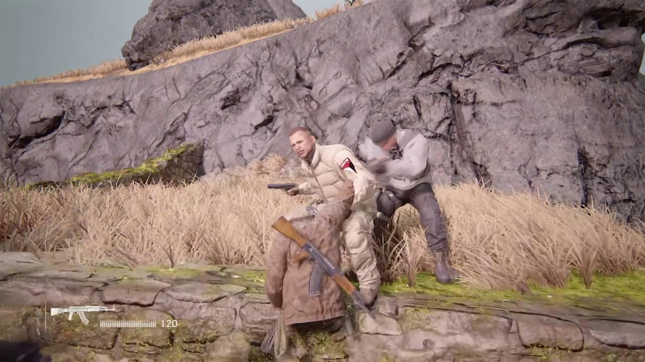 Uncharted 4 The Incredible Jacket