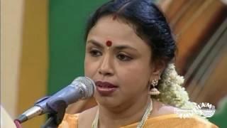 Venkatachala Nilayam  - Sudha Ragunathan -  The Concert (Full Track )