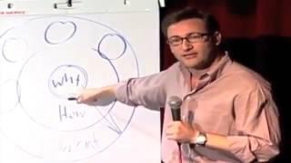 TED TALK  Inspirational Leadership by Simon Sinek