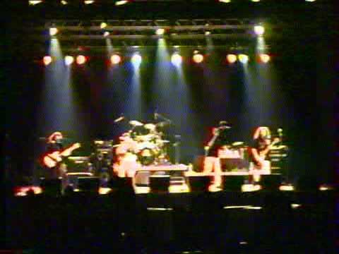 S.P.U.D. - live @ Salle Anatole France - Bergerac - 1997