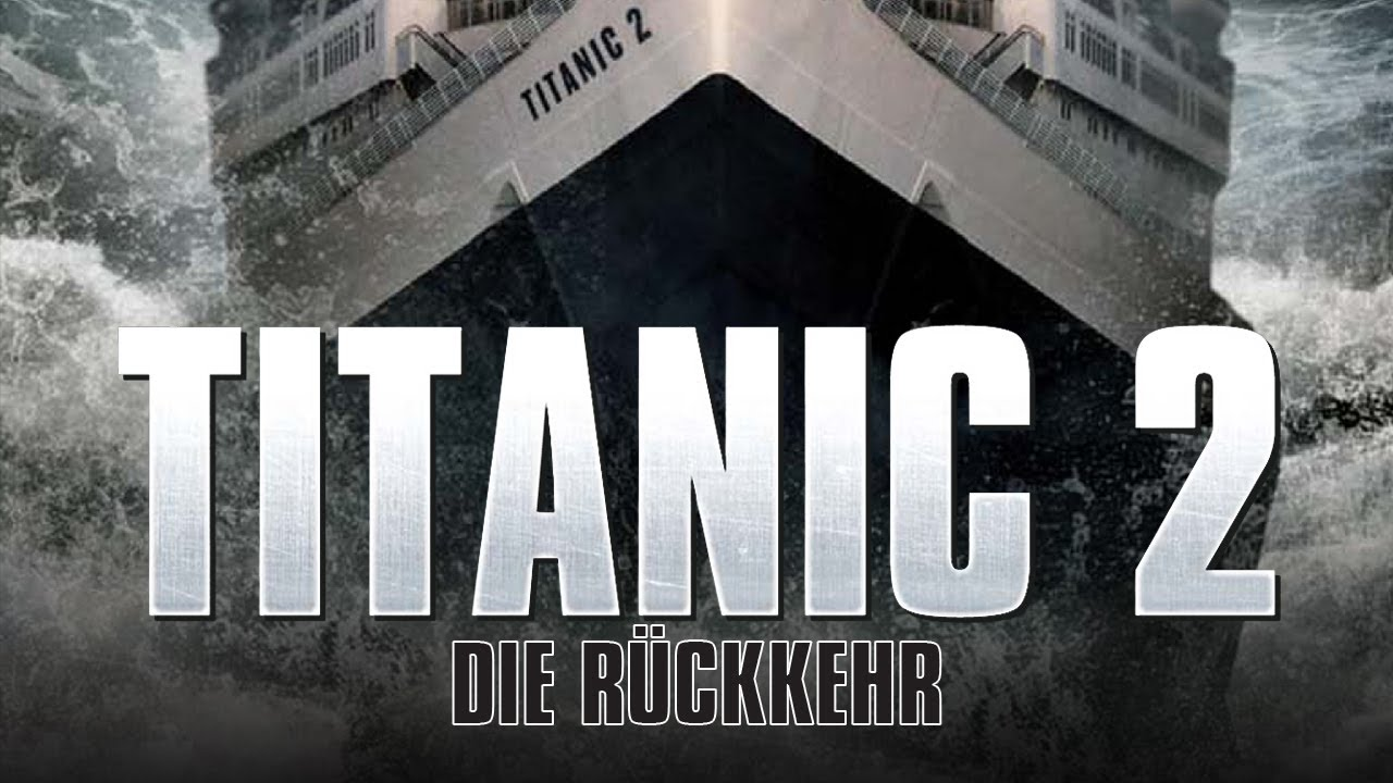 Titanic Film Auf Deutsch