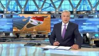 Сирия война видео новости 2015  Россия готовит наступление в Алеппо