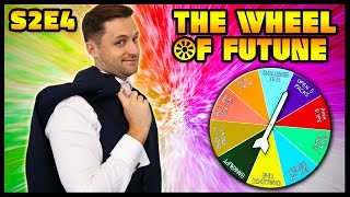 THE WHEEL OF FUTUNE! - S2E4 - Fifa 16 Ultimate Team