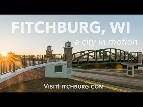 Visit Fitchburg, Wisconsin