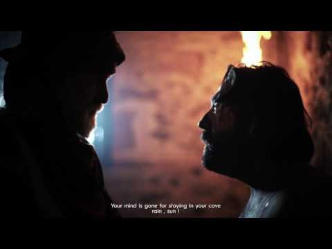 HASAN SABBAH ALAMUT'UN YIKILIŞI BÖLÜM 3 YÜZYÜZE
