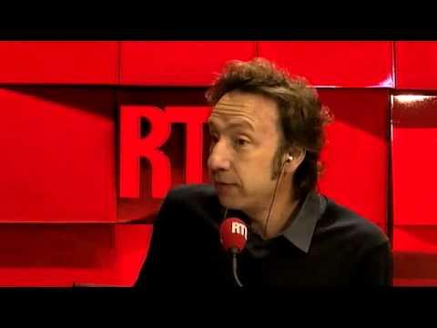 Cecilia Bartoli : L'invité du jour du 26/09/2012 dans A La Bonne Heure - RTL - RTL