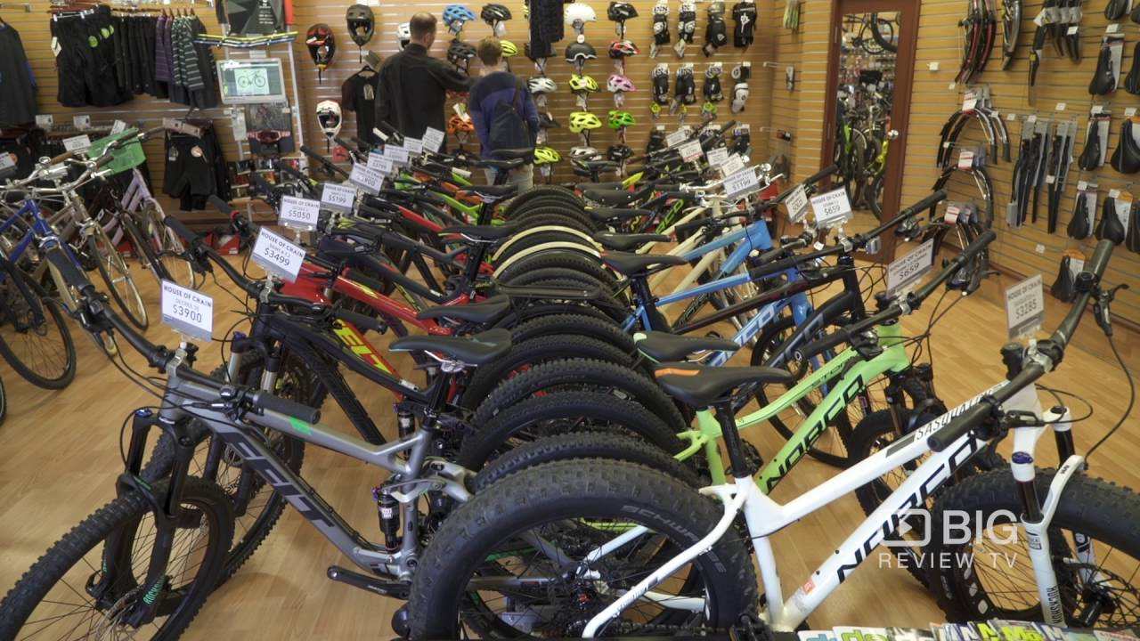 f0b0889edef927 House of Chain Bicycle Store in Vancouver BC for MTB and Bike Parts ...