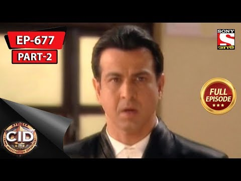 CID(Bengali) - Full Episode 677 - 27th October, 2018 - Part 2