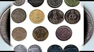 indian old currency collection - collection of rs1 to rs20 notes indian currency