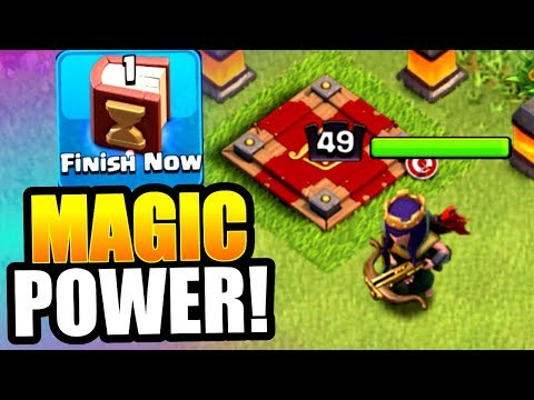 "1 LEVEL TILL MAX!! - Clash Of Clans - ""THE BOOK OF EVERYTHING!"""