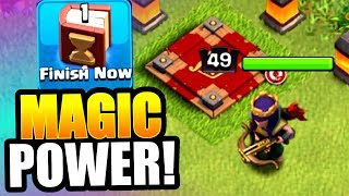 """1 LEVEL TILL MAX!! - Clash Of Clans - """"THE BOOK OF EVERYTHING!"""""""