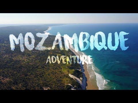 VACorps Mozambique Trip