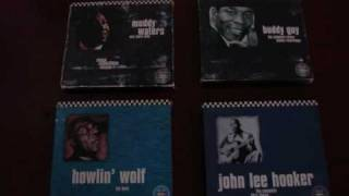 John Lee Hooker - The Complete