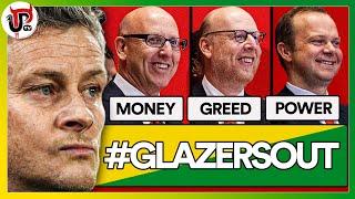 Solskjaer vs Glazers | Man Utd's Transfer Failures