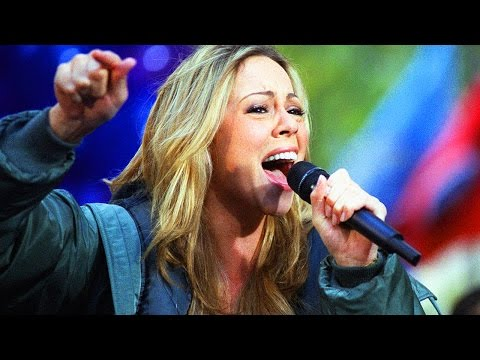 5 Myths/Misconceptions About Mariah Carey's Voice!