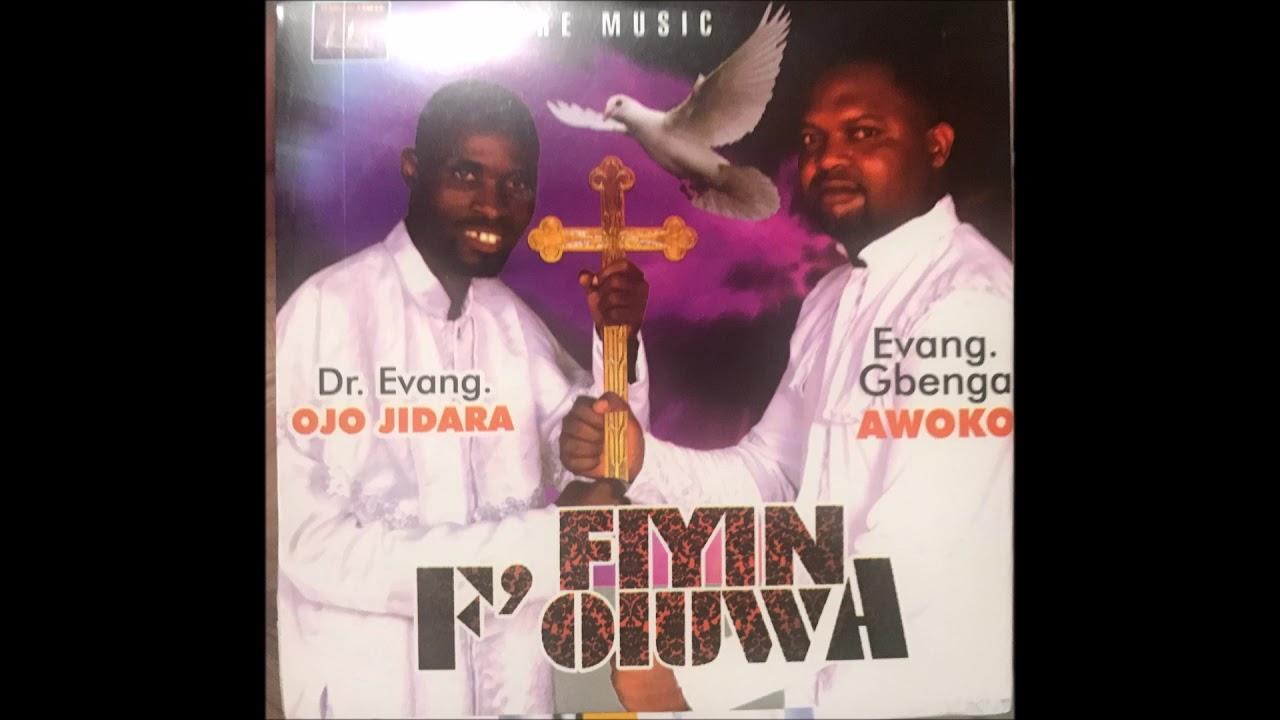 Download Fiyin F'Oluwa - Evang Awoko and Ajidara