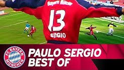 Paulo Sergio - The Brazilian Magician | Best of Skills, Tricks & Goals