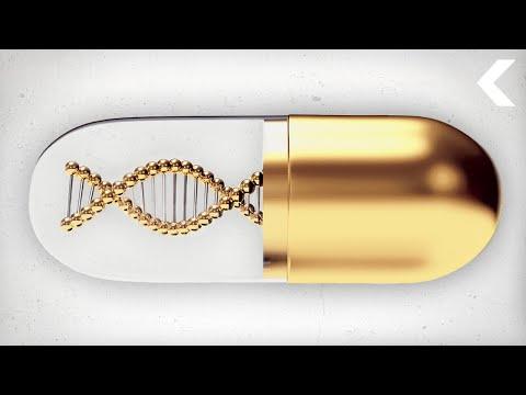 Super Bacteria Has a New Enemy: The CRISPR Pill