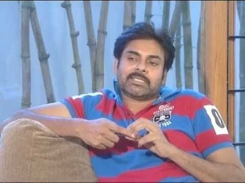 Pawan Kalyan About Ghajini Movie Remake