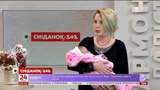 Волонтерка Яна Зінкевич: від фронту до народження дитини