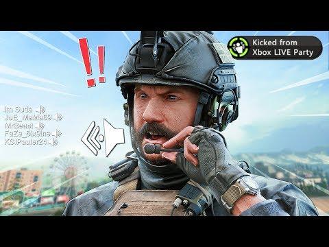 Call Of Duty Modern Warfare In A Nutshell..