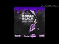 Kodak Black Tunnel Vision Chopped DJ Monster Bane Clarked Screwed Cover