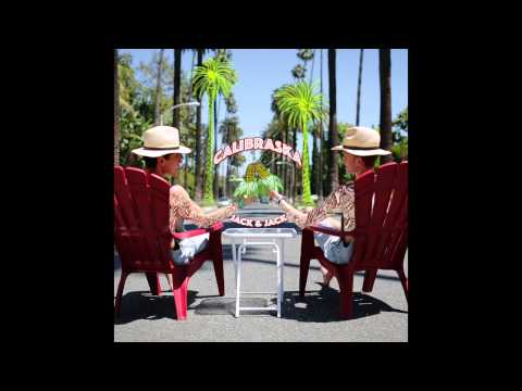 Jack & Jack - Wrong One (Official Audio)  - #CalibraskaEP