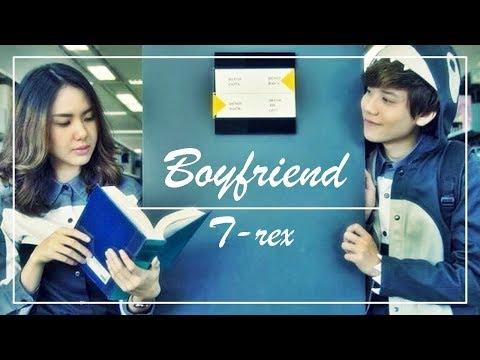 ♛ Boyfriend ♛ U-PRINCE Series (T-Rex) #คชาเชอรีน