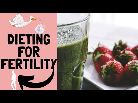 dieting-for-fertility