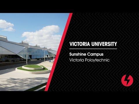 [Victoria University] Polytechnic - Sunshine Campus