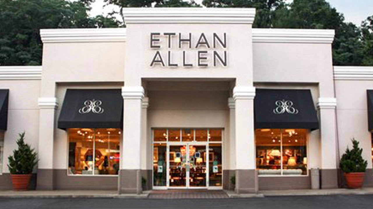 Superieur Furniture Chain Ethan Allen Is One To Watch In The Second Half Of The Year:  Cramer