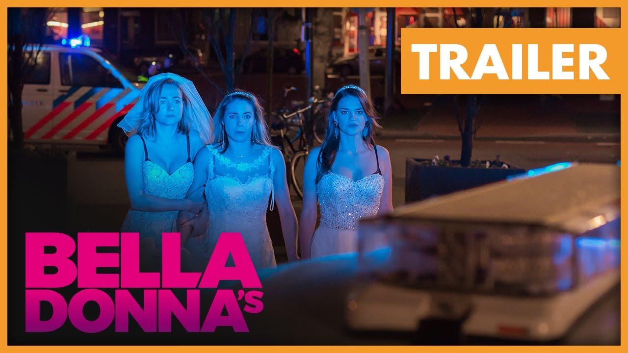 Bella Donna's trailer - 14 september in de bioscoop