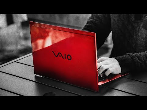 What Happened To VAIO?