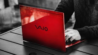 what-happened-to-vaio