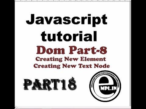 HTML - JavaScript