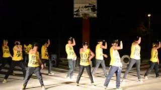 Hoy Pinoy (CHAMPION) - Infidafalo Hip Hop Cage Match