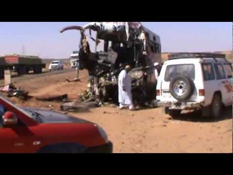 ابشع حادث فى تاريخ السودان