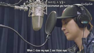 chanyeol punch stay with me mv english subs romanization hangul hd