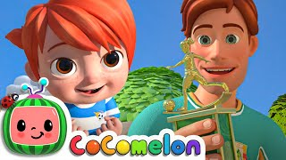 Thank You Song & Nursery Rhymes & Kids Songs | CoComelon Songs | Best Baby Songs | Moonbug Kds