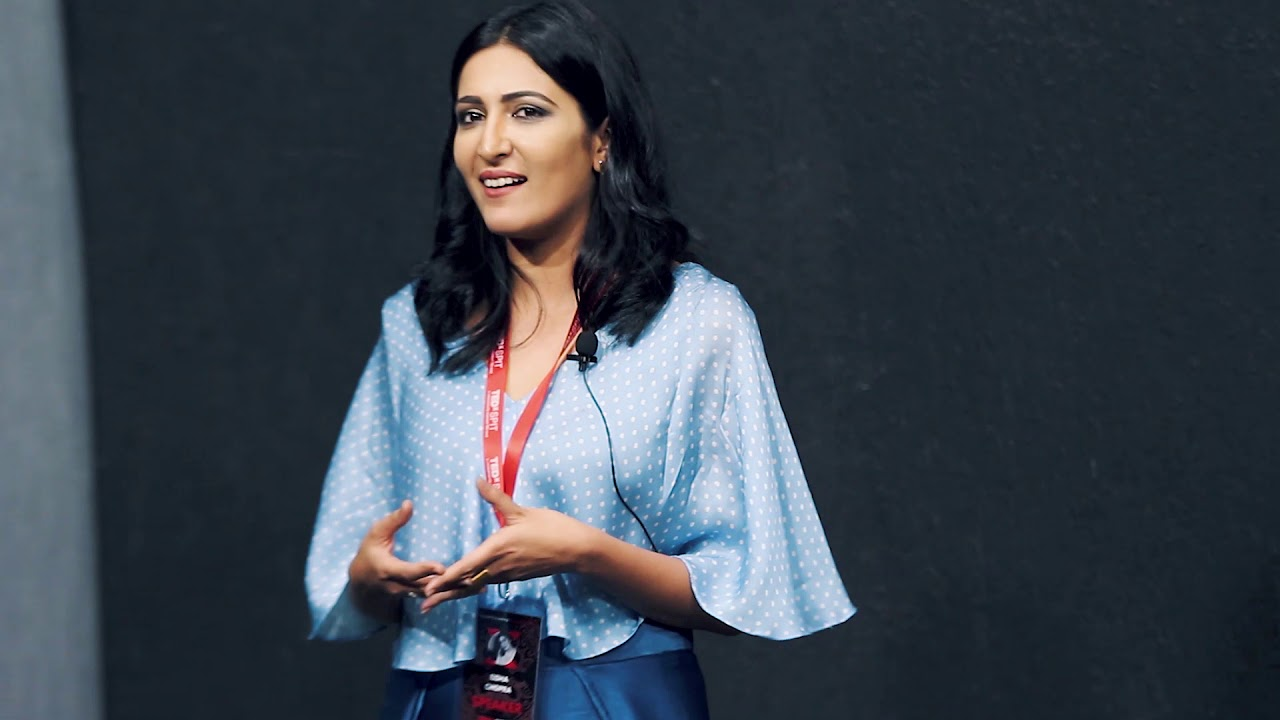The Power of an Audience to Change Society | Eisha Chopra ...