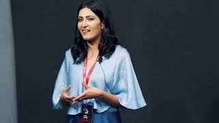 The Power of an Audience to Change Society | Eisha Chopra | TEDxSPIT