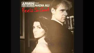 Armin van Buuren feat. Nadia Ali - Feels So Good (Radio Edit).mp4