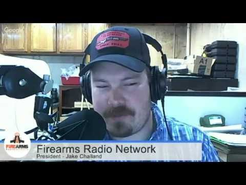 Gun Guy Radio 212 - Backyard Plinking
