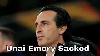 Unai Emery SACKED By Arsenal Live Reaction Ft Claude, Ty, Lumos & Kelechi