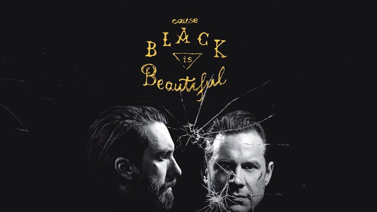 The BossHoss - Black Is Beautifu