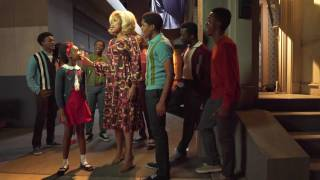 Go Behind the Scenes of Hairspray Live-Part 2