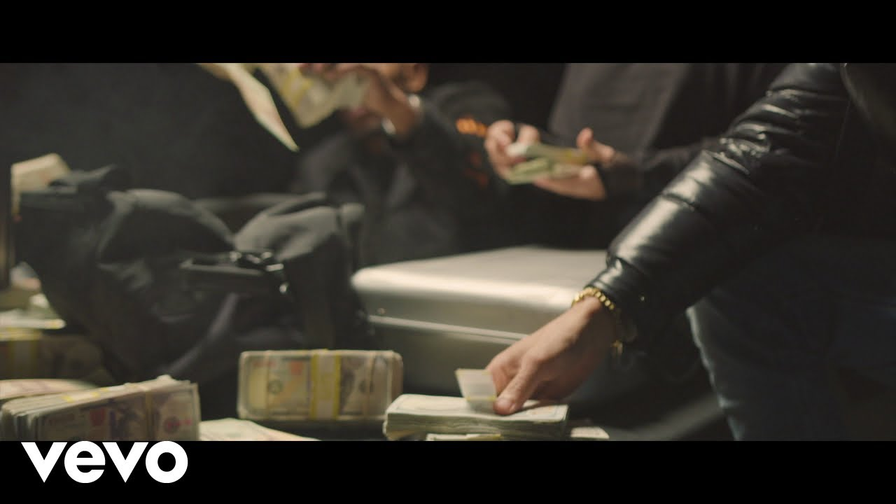 Nizzle Man Feat MR.Swipey - Heading To The Bank