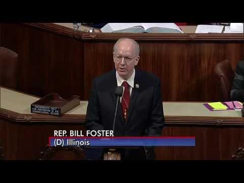 Foster Honors Mayor Tom Weisner