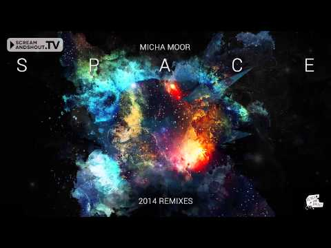 Micha Moor - Space (Tony Romera Remix)
